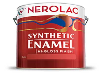 kansai nerolac major paint brands in india