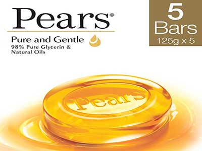 pears soap best soap brand