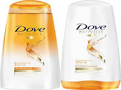 dove top hair conditioner brands