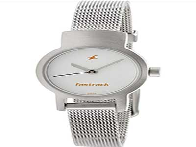 fastrack top watch brand manufacturing company
