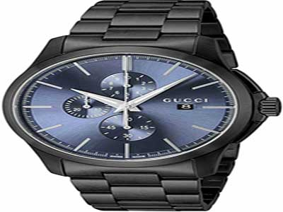 gucci top watch brands in india