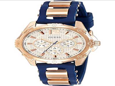 guess major watch brands in india