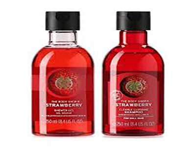 the body shop best hair conditioner brands