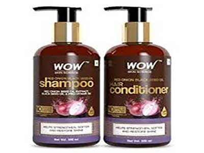wow skin science major hair conditioner brands